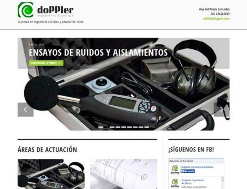 Web IA Doppler
