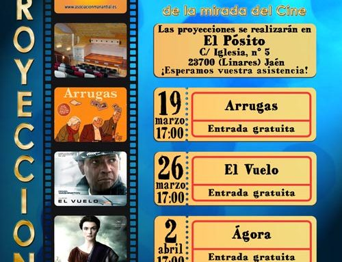 Cartel Cinefórum